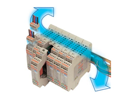 Ascon Tecnologic - DeltaDue Series of DIN Rail Modules