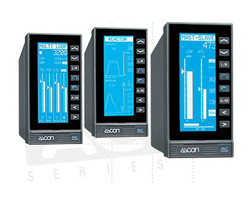 Ascon Tecnologic - AC Station Multi-Function Process Cotroller